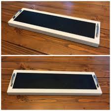 Kitchen Table Diy Kitchen Table Centerpiece Serving Tray Diy Centerpiece