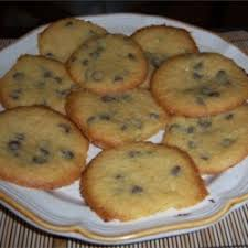 chocolate chip cookies for special diets recipe allrecipes