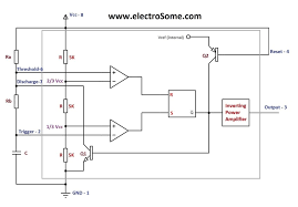 circuit diagram of oscillator wiring diagram components