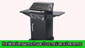 Brinkmann 2 Burner Gas Grill Review by New Char Broil Classic 300 30 000 Btu 2 Burner Gas Grill With Si