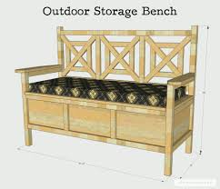 Outside Storage Bench Modern Outdoor Storage Bench Benches Modern Outdoor Storage