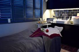 room at red house spa amersham