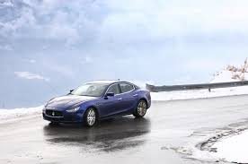maserati tesla 2014 maserati ghibli reviews and rating motor trend