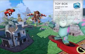 Design Your Own Toy Chest by Gallery Create Your Own World Game Best Games Resource