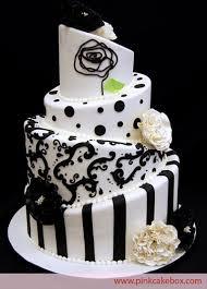 black and white wedding cakes black white topsy turvy wedding cake wedding cakes