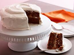 carrot cake with marshmallow fluff cream cheese frosting recipe