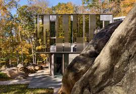 pound ridge house kierantimberlake