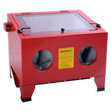 Sandblast Cabinet Parts Blast Cabinet Sandblasters Ebay