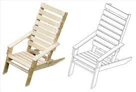 Wood Patio Chair by Patio Chair Plans Diy Patio Chair Plansdiy Patio Chair Plans And