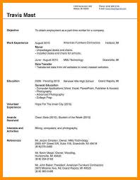 blank resume templates for teens army resume exles how to make a resume for a highschool
