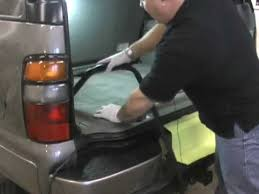 Interior Cleaner For Cars Steam Cleaning A Car Interior Youtube