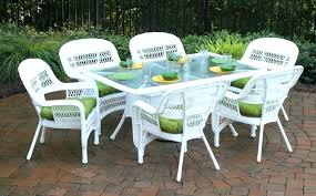 Wicker Patio Chairs Walmart White Wicker Patio Furniture Outdoor White Wicker Furniture