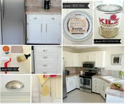 Diy Painting Kitchen Cabinets Decorating Your Home Design Ideas With Fabulous Amazing Easiest