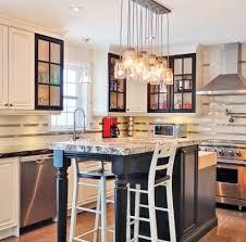 eclairage pour ilot de cuisine eclairage ilot cuisine maison design sibfa dedans luminaire