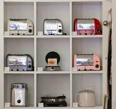 10 space saving kitchen appliance storage ideas small room ideas