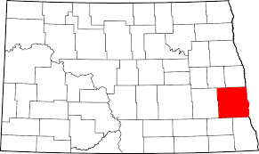 South Dakota State University Campus Map by National Register Of Historic Places Listings In Cass County