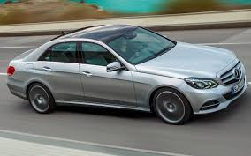 mercedes e class features refreshing or revolting 2017 mercedes e class