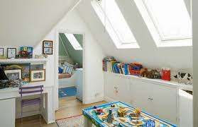 Bedrooms For Kids by 40 Attic Bedroom And Attic Lounge Design Ideas Inspirationseek Com
