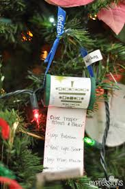 simple christmas ornaments kids can make simple christmas