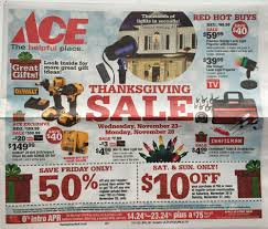 black friday advertising ideas ace hardware black friday 2017 ad deals and sale info