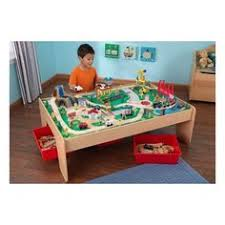 Wooden Train Table Plans Free free plans build a diy 4 in 1 activity table activities
