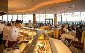 disney world thanksgiving the best restaurants in disney world travel leisure