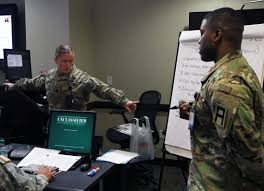 Chief Medical Officer Jobs First Army Hosts Its Medical Clinical Operations Summit Article