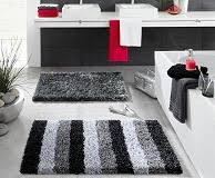 Bathroom Sets With Shower Curtain And Rugs And Accessories with Unique Bath Dcor Rugs Mats Shower Curtains Rods Accessories