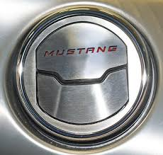 Mustang Interior Accessories Custom Mustang Interior Accessories American Car Craft