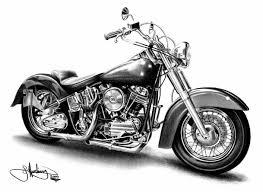 harley davidson motorcycles printable harley davidson coloring