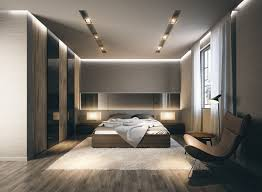 Bedroom Architecture Design Luxury Apartments Complex In Western Africa Cgi
