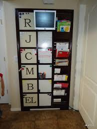 Calendar Wall Organizer System 38 Inspiring Ideas For Family Command Centers Tipsaholic