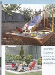 Backyard Sandbox Ideas 8 Is Enough Fun Sandbox Ideas