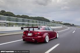 lexus isf lexon reinvents the lexus is f speedhunters