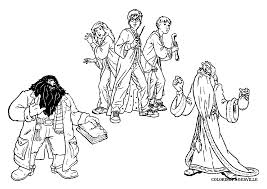 harry potter coloring pages featuring hermione gekimoe u2022 118944
