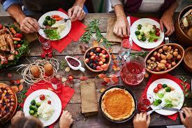 uwm students their thanksgiving traditions wuwm