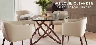 dining room tables sets dania furniture