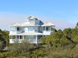 5 Bedroom Vacation Rentals In Florida 5br House Vacation Rental In Saint George Island Florida 184981