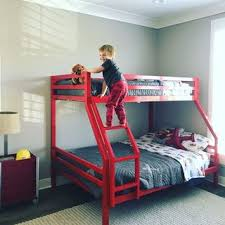 A Frame Bunk Bed Fort Steel Duo Bunk Bed Modern Bunk Beds Loft Beds