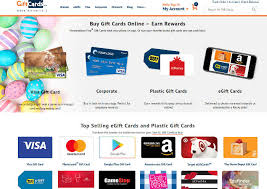 gift cards online 5 places to easily get gift cards online make tech easier