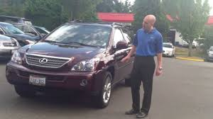 lexus hybrid how does it work 2008 lexus rx400h review in 3 minutes you u0027ll be an expert on the