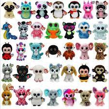 shop stuffed animals u0026 toys 35 design ty beanie boos plush