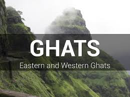 eastern and western ghats india south asia by jordan moody