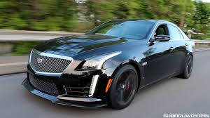 pics of cadillac cts v my week with the 2016 cadillac cts v