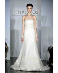 Gorgeous Wedding Gowns Martha Stewart by Christos Fall 2008 Bridal Collection Martha Stewart Weddings