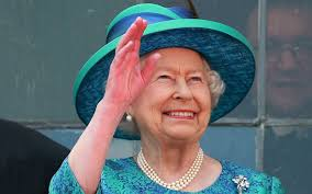 Queen Elizabeth 2 Controversial Footage Of 6 Year Old Queen Elizabeth Ii Performing