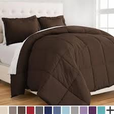 Contemporary Bedding Sets Brown Contemporary Comforter Sets For Less Overstock