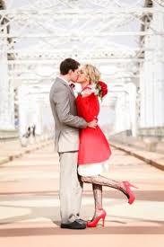 small wedding venues in nashville tn vintage elopement on the shelby pedestrian bridge small weddings