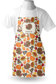 thanksgiving apron traditional thanksgiving apron personalized baby n toddler