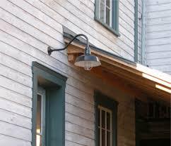 barn light fixtures gooseneck lighting rlm outdoor sign light fixtures